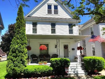 Single Family Home Sold: 424 Eagle Street