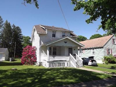 Single Family Home A-Active: 334 Cole Avenue