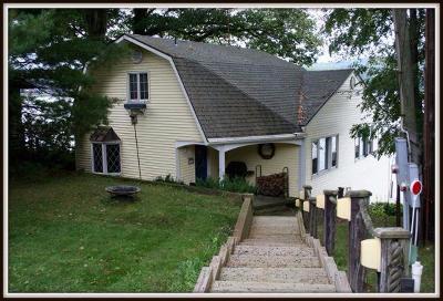 Chautauqua County Single Family Home A-Active: 2365 Sunnyside Road