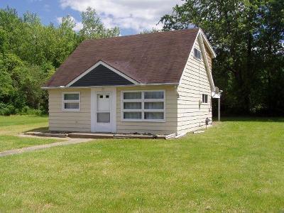 Hanover NY Single Family Home A-Active: $55,000