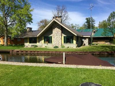 Lake/Water Sold: 6391 Horseshoe Bend