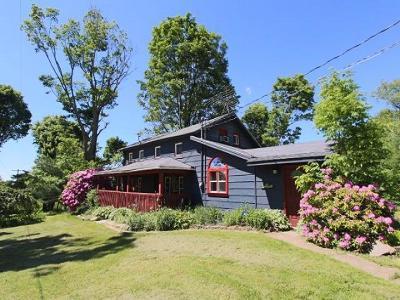 Carroll Single Family Home A-Active: 370 Wheeler Hill Road