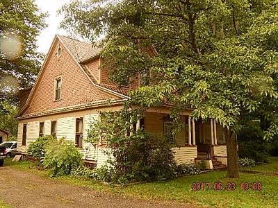 Stockton Single Family Home A-Active: 47 North Main Street