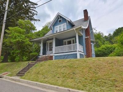 Jamestown Single Family Home A-Active: 94 Eagle Street