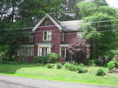 Mina Single Family Home A-Active: 2737 Shadyside Road