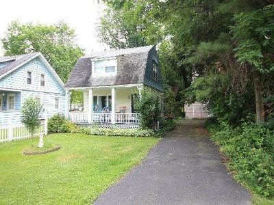 Busti NY Single Family Home Sold: $46,500