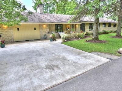 Chautauqua County Single Family Home A-Active: 18 Evergreen Avenue