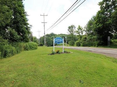 Residential Lots & Land A-Active: Canterbury Lot