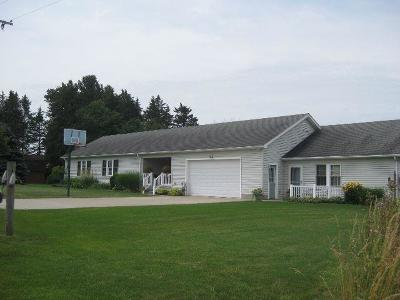 Chautauqua County Single Family Home A-Active: 2169 Sunnyside Rd. (Rte. 426)
