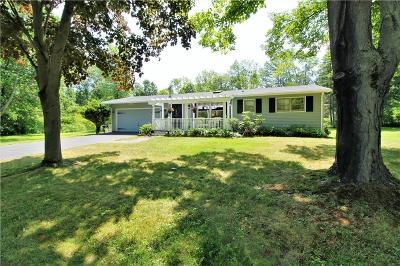 Single Family Home A-Active: 4452 Canterbury Drive