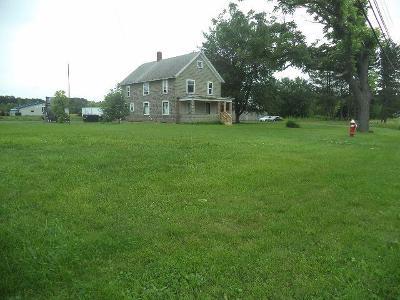 Hanover NY Single Family Home A-Active: $110,000