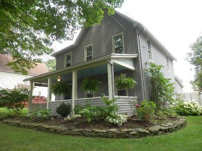 Single Family Home P-Pending Sale: 23 East Third Street