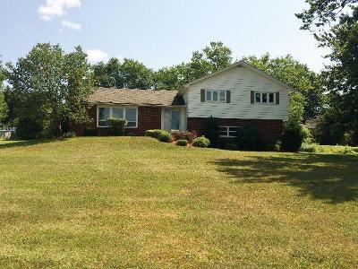 Single Family Home P-Pending Sale: 3704 Crestview Drive