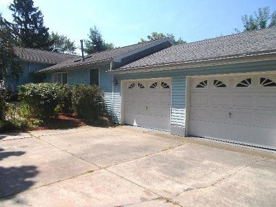 Dunkirk Single Family Home U-Under Contract: 10563 Bay Reef Drive