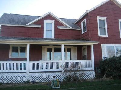 Brocton Single Family Home A-Active: 5507 East Main Road