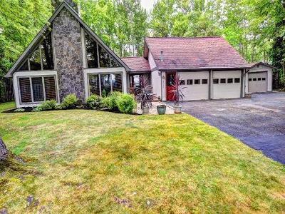 Chautauqua County Single Family Home A-Active: 3662 Pleasant Avenue