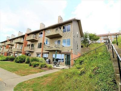 Chautauqua County Condo/Townhouse A-Active: 80 Cayuga Circle L Bldg