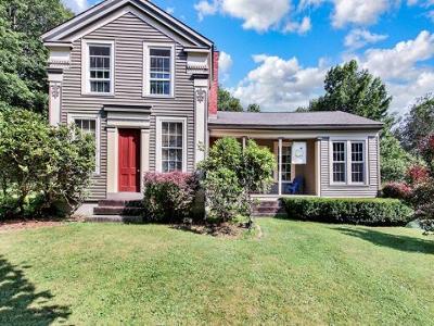Harmony Single Family Home A-Active: 28 Wesleyan Street