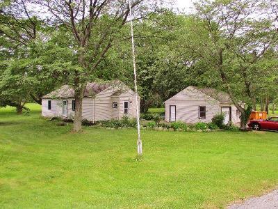 Sheridan NY Single Family Home A-Active: $117,900