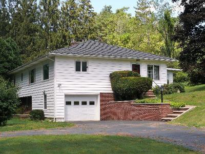 Chautauqua County Single Family Home A-Active: 3319 Driftwood Road