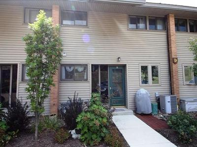 Chautauqua NY Condo/Townhouse Sold: $125,000