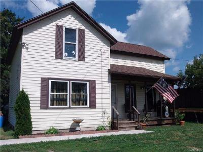 Dunkirk Single Family Home A-Active: 2564 Route 20 N
