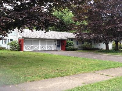 Jamestown Single Family Home A-Active: 97 Sanford Drive