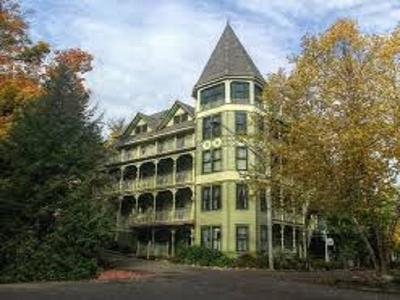 Chautauqua Institution Condo/Townhouse A-Active: 20 Simpson #3C