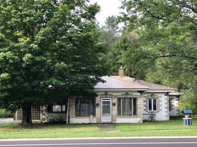 Single Family Home A-Active: 4010 East Route 394 Road West
