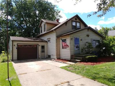 Single Family Home A-Active: 137 Willowbrook