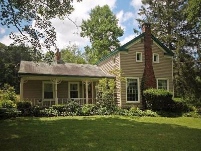 Single Family Home A-Active: 1669 Big Tree Road