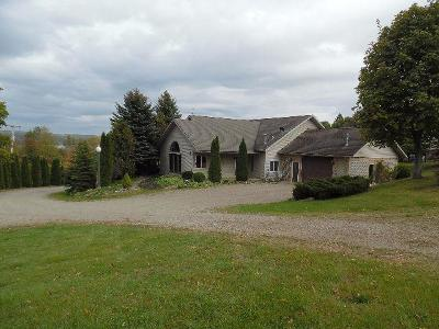 Single Family Home Pending: 3211 Route 394