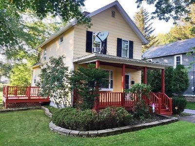 Single Family Home Sold: 19 Washington Avenue
