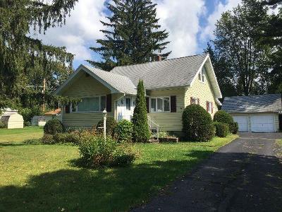 Chautauqua County Single Family Home A-Active: 2864 East Avenue