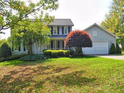 Busti NY Single Family Home A-Active: $229,900