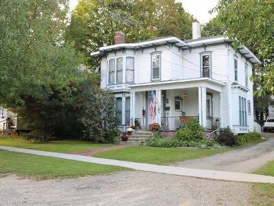 Cattaraugus Single Family Home A-Active: 94 Washington Street