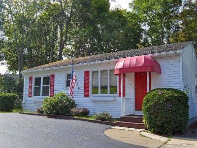 Chautauqua County Commercial A-Active: 15 Fluvanna Avenue