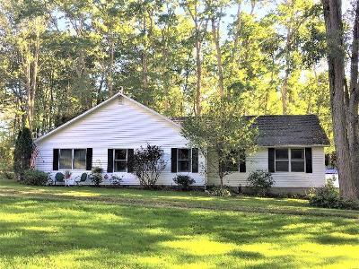 Single Family Home P-Pending Sale: 6273 South Drive