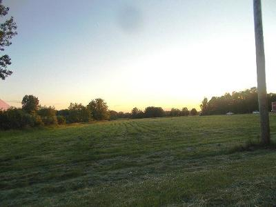 Chautauqua County Residential Lots & Land U-Under Contract: Bennett Road