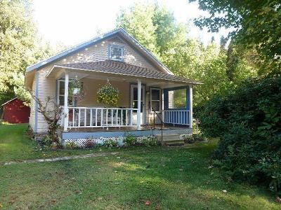 Single Family Home S-Closed/Rented: 2866 West Avenue