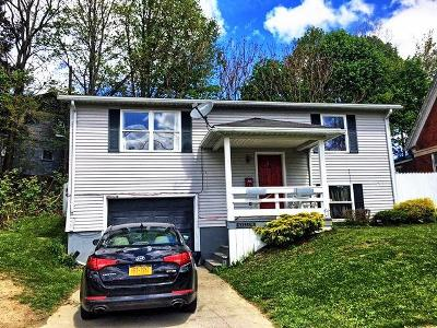 Jamestown Single Family Home A-Active: 117 Chandler Street