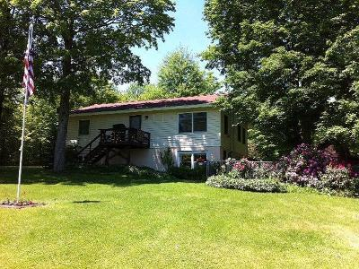 Multi Family 2-4 C-Continue Show: 1459 Goshen Road