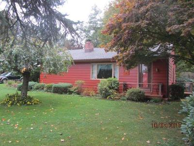 Westfield Single Family Home A-Active: 18 South Gale