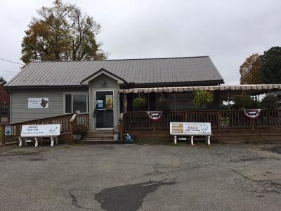 Commercial P-Pending Sale: 897 Southwestern Drive