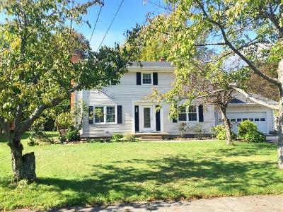 Single Family Home Sold: 9 Reese Parkway