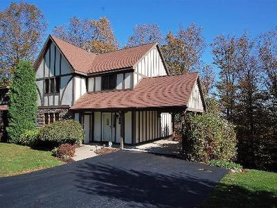 French Creek NY Condo/Townhouse A-Active: $299,900