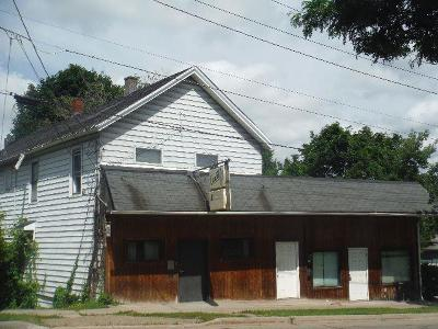 Commercial A-Active: 707-709 North Main Street