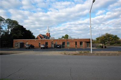 Chautauqua County Commercial A-Active: 51 East Third Street