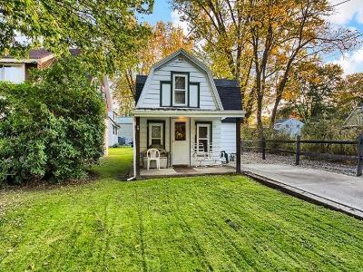 Single Family Home A-Active: 228 East Terrace Avenue