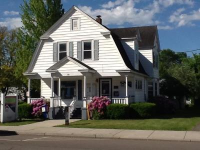 Single Family Home A-Active: 19 Main Street